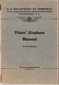 Pilots\' Airplane Manual