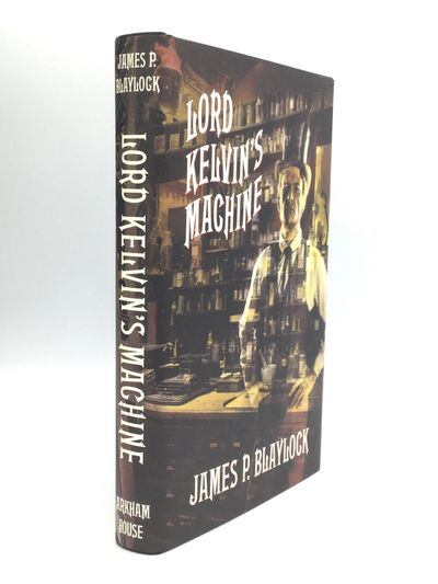 Sauk City, Wisconsin: Arkham House, 1992. First Edition. Hardcover. Fine/Fine. Signed by James Blayl...