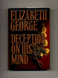 image of Deception on His Mind  -1st Edition/1st Printing