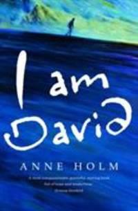 image of I Am David (World Mammoth)