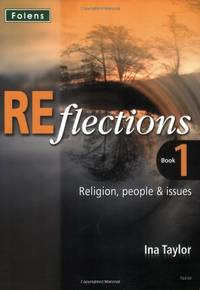 image of Reflections: Religion, People and Issues - Year 7 Student Book