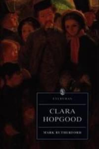 Clara Hopgood (Everyman's Library)