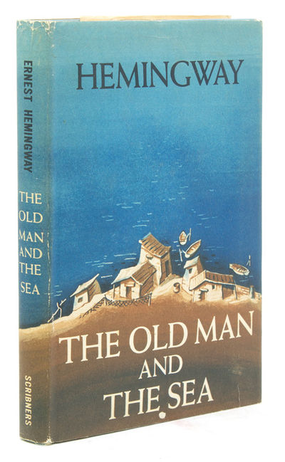 old man sea ernest hemingway essay The old man and the sea was the last major work ernest hemingway published in his lifetime the simple story is about an old man who catches a giant fish in the waters off cuba, only to have it.