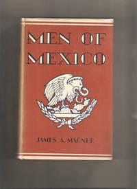 Men of Mexico