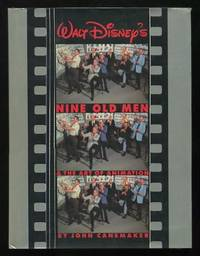 Walt Disney's Nine Old Men & The Art of Animation