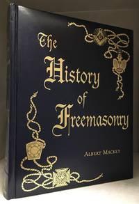 The History of Freemasonry; Its Legendary Origins