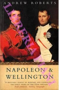 image of Napoleon and Wellington.