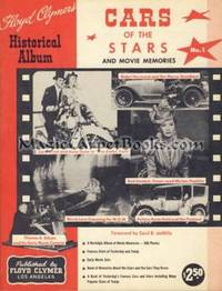 Cars of the Stars and Movie Memories