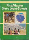 First Atlas for Sierra Leone Schools