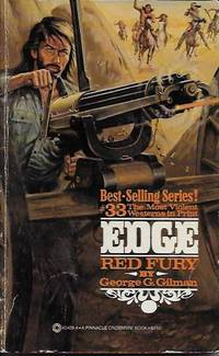 EDGE #33: Red Fury