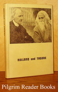Rolland and Tagore.