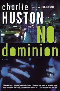 No Dominion (A Joe Pitt Novel)