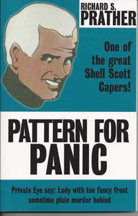 PATTERN FOR PANIC A Shell Scott Detective Series Book