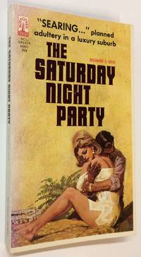 image of The Saturday Night Party