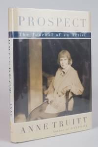 Prospect: The Journal of an Artist