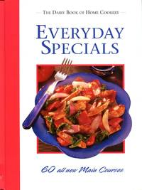 image of Everyday Specials : Dairy Book of Home Cooking