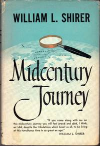 image of Midcentury Journey: The Western World Through Its Years of Conflict