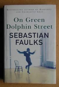 On Green Dolphin Street.
