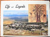 Life and Legends. A History of the Town of High River