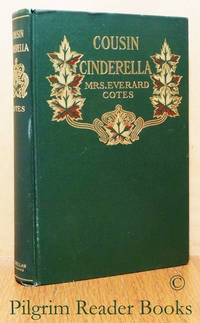 image of Cousin Cinderella, A Canadian Girl in London.