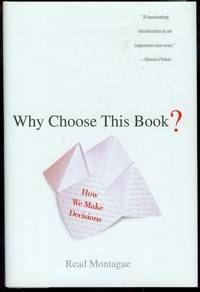 image of Why Choose This Book?: How We Make Decisions