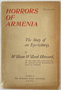 image of Horrors of Armenia: The Story of an Eye-Witness