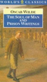 image of The Soul of Man and Prison Writings
