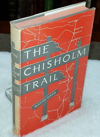 image of The Chisholm Trail