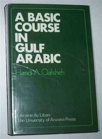 A BASIC COURSE IN GULF ARABIC