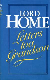 image of Letters to a Grandson (Signed By Author)