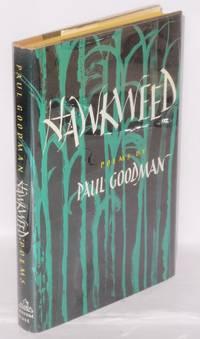 Hawkweed: poems