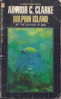 DOLPHIN ISLAND: A Story of the People of the Sea