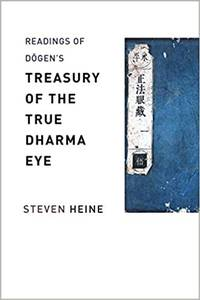 Readings of Dogen's Treasury of the True Dharma Eye