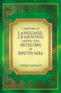 image of A HISTORY OF LANGUAGE-LEARNING AMONG THE MUSLIM