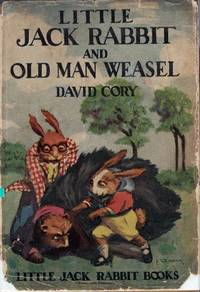 Little Jack Rabbit and Old Man Weasel