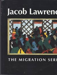 Jacob Lawrence. The Migration Series