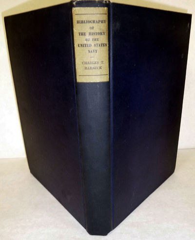 Riverside Press: Privately Printed, 1906. First edition. Hardcover. Orig. navy cloth nicked at backs...