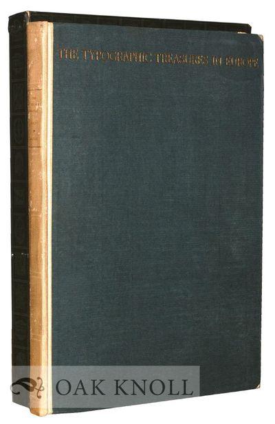 New York: G.P. Putnam's Sons, 1925. cloth-backed boards, top edge gilt, slipcase. folio. cloth-backe...