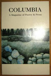 image of Columbia: A Magazine of Poetry and Prose; Number 21, Fall, 1993