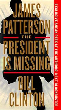 image of The President Is Missing