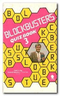 image of Blockbusters Quiz Book 3