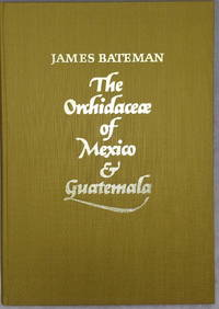 image of The Orchidaceae of Mexico and Guatemala