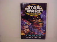 Star Wars the New Jedi Order: Star by Star