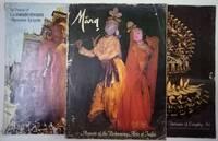 Marg Vol. XXXl no3  XXXlll no3  XXXlV no3 A Magazine of the Art