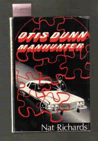 Otis Dunn Manhunter