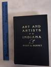 Art and Artists of Indiana