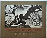 The Story of Jumping Mouse; A Native American Legend Retold and Illustrated By John Steptoe Publisher's Promotional Poster