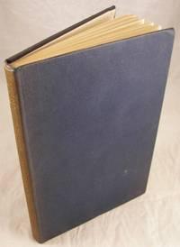 The Experience of Death by Paul Ludwig Landsberg - Hardcover - 1953 - from jonny8books (SKU: Biblio560)