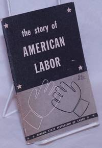 image of The story of American labor