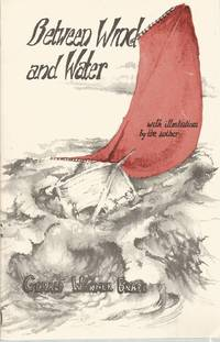 Between Wind and Water by  Gerald Warner Brace - Paperback - 1966 - from The Book Junction and Biblio.com